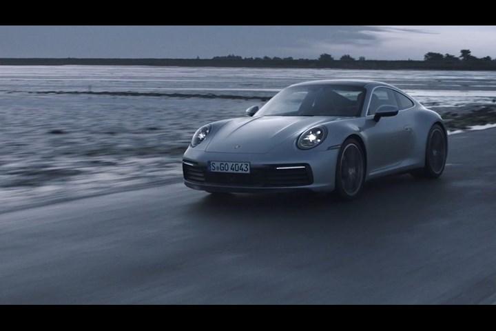 Passage Du Gois - Element E Filmproduktion GmbH - Porsche