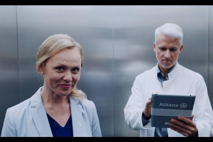 Allianz VersicherungsmanufakTOUR - PrivatSchutz - Allianz