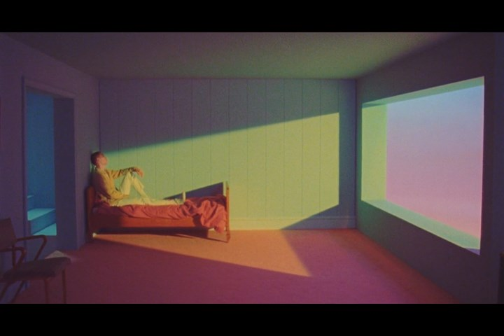 Projector - Music Video -