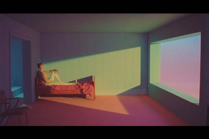 Projector - - Music Video