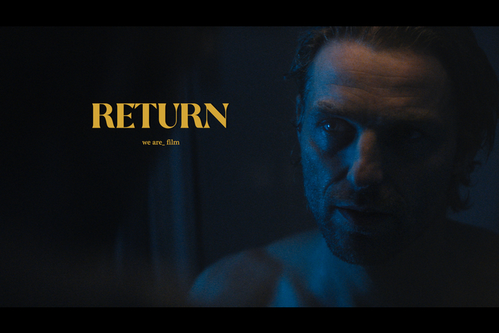 Return - we are_ -