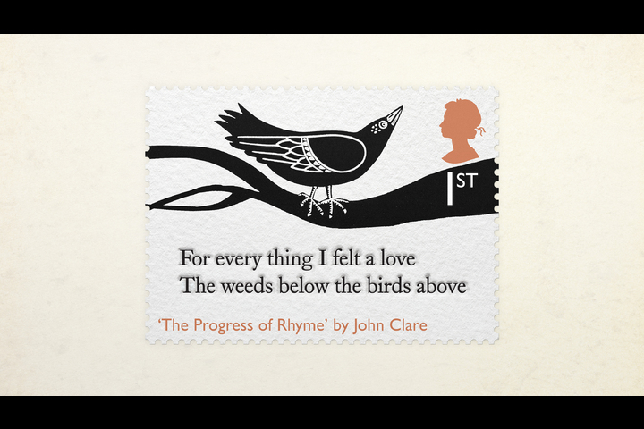 Romantic Poets Stamps - Royal Mail Stamps and Collectables - Special Stamps