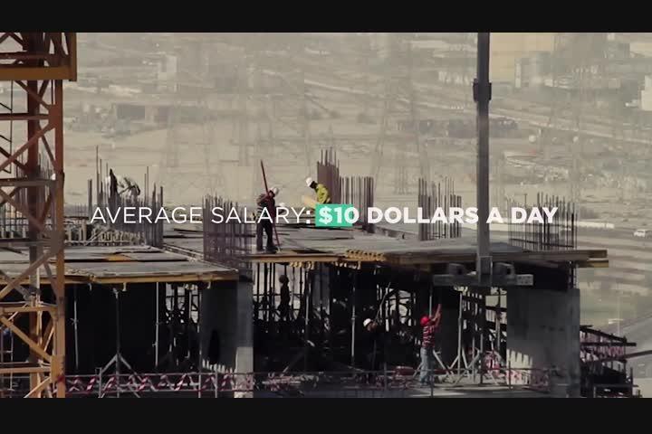 The World's Tallest Donation Box - Non-Profit Organisation - The Mohammed bin Rashid Al Maktoum Global Initiatives