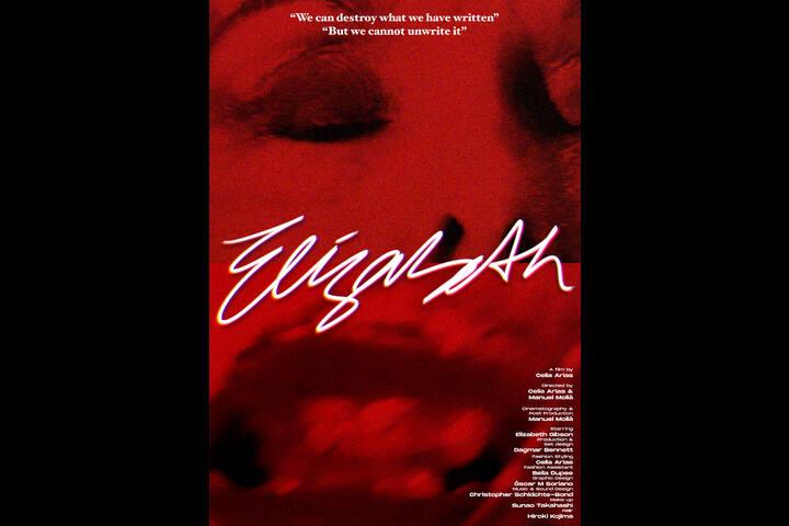 ELIZABETH - Celia Arias -