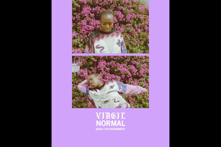 Colors of LA - Ways & Means - Virgil Normal