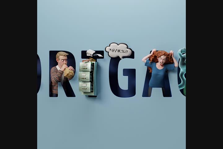 Mortgages. Without the stress. - Mortgages - Sherry Fitzgerald