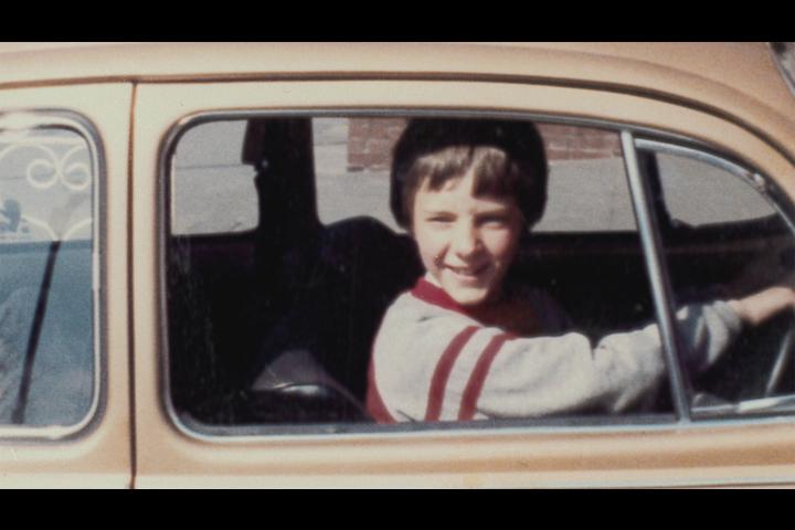 Barry Openshaw - VW - VW