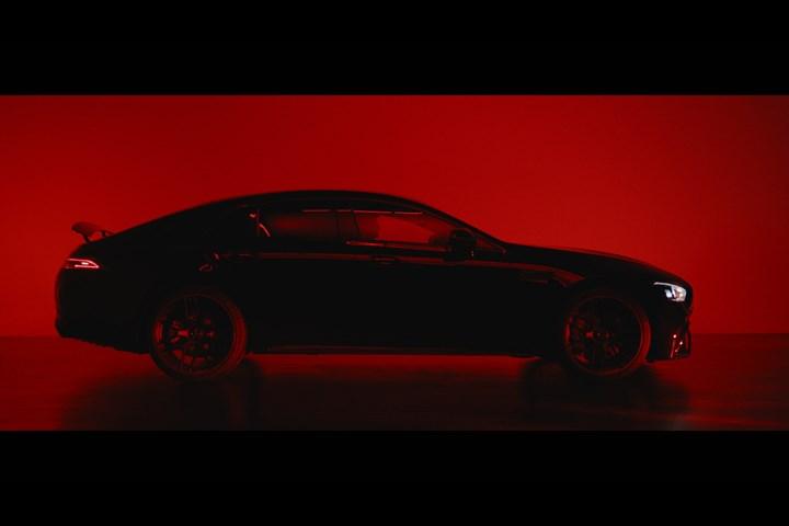 THE RACE - Nashorn Filmhaus KG - Mercedes-Benz