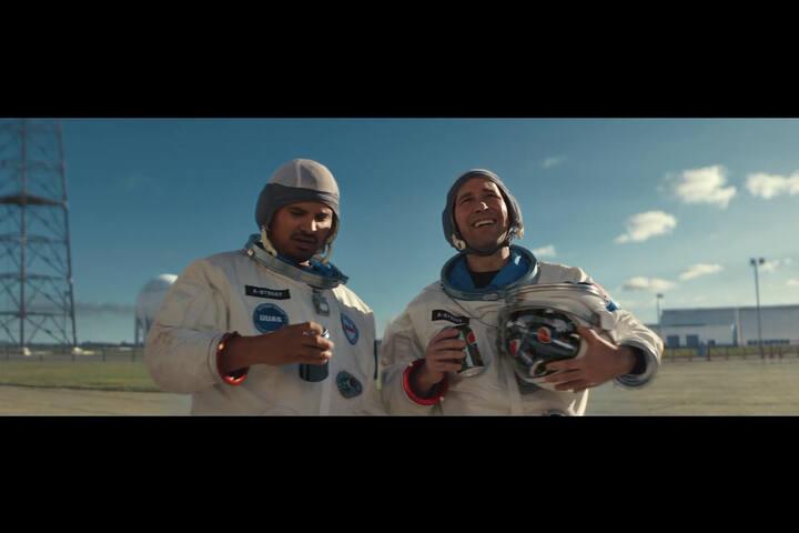 PepsiCo - No Can Left Behind - Pepsi Max