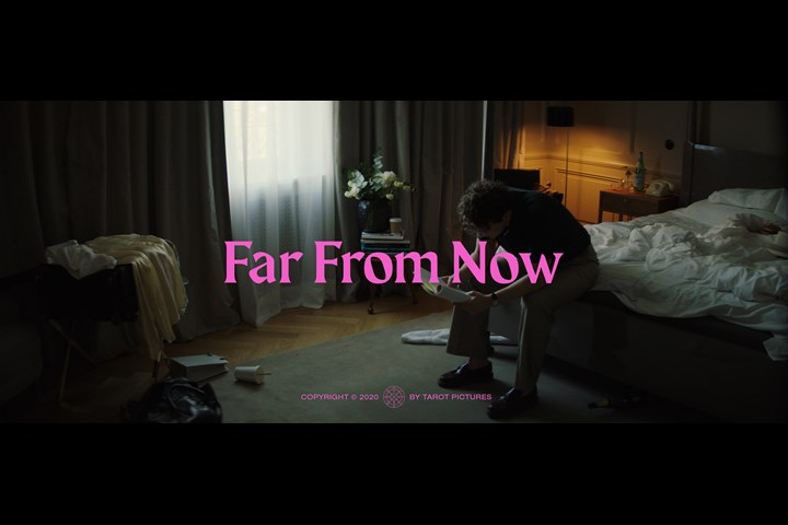 Far From Now - Tarot Pictures -
