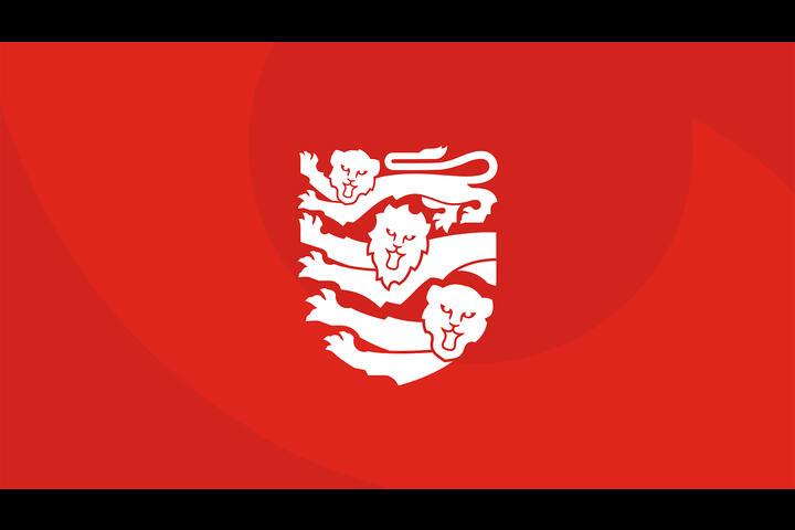 England Football - Brand Identity - England Football - England Football
