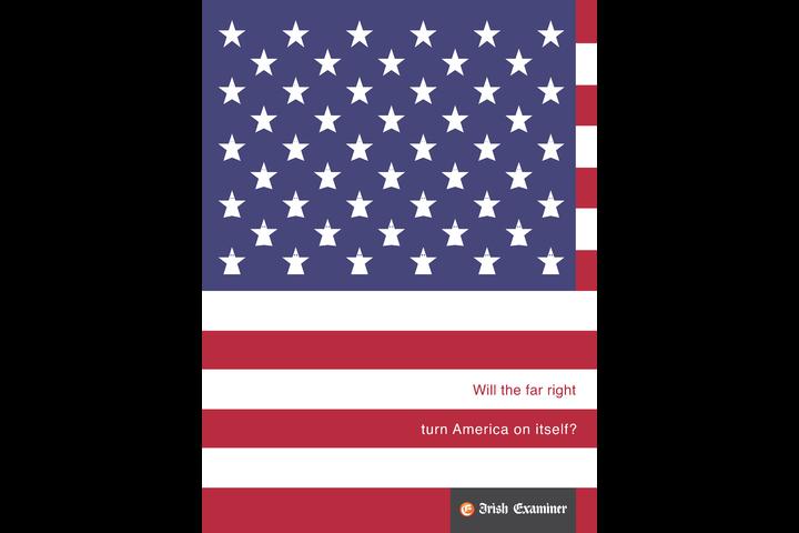 American Far Right - The Irish Examiner - The Irish Examiner