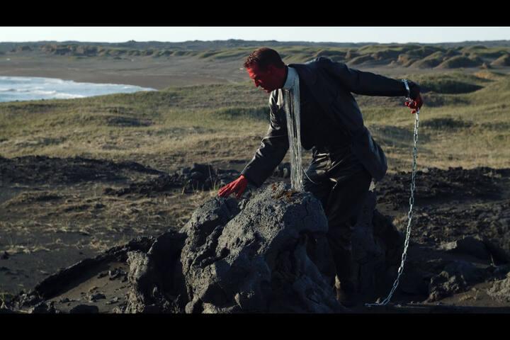 CONTROL - HERO Production Iceland / GregOrMarvel Berlin - Mr.GoM