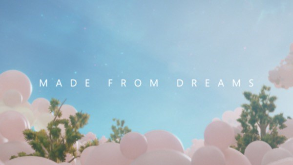 Xbox: Made From Dreams - Gaming - Xbox