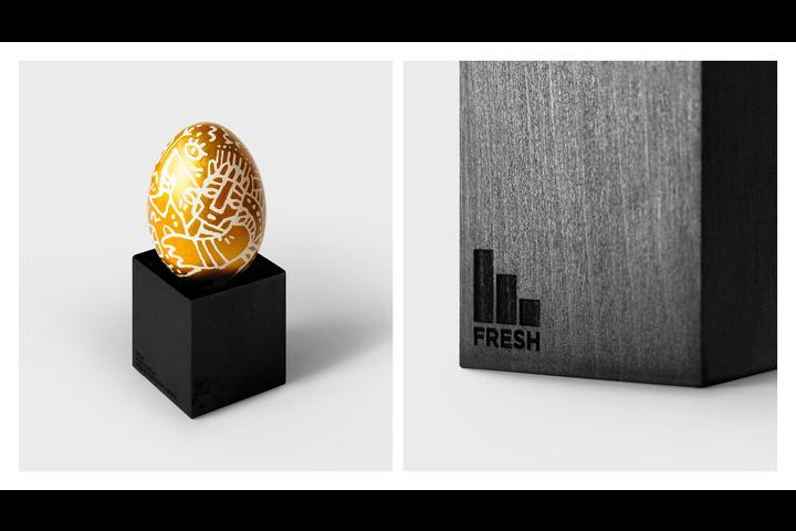 Fresh Awards 2019 - Creative Awards - Fresh Awards