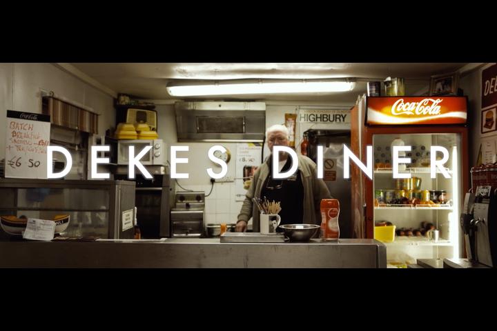 Deke's Diner - Dublin Port Company - Dublin Port Company