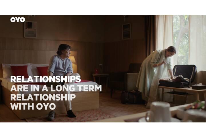 Long Term Relationships - OYO Hotels & Homes - OYO