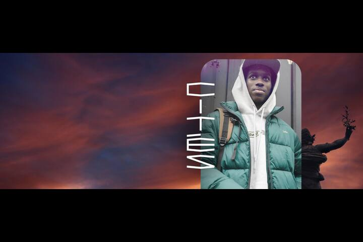 Cités - TikTok series - Prime Video