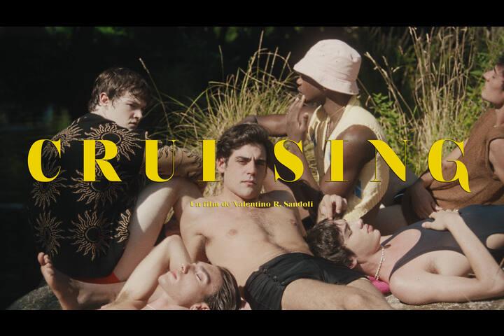 Cruising - Trampoline -