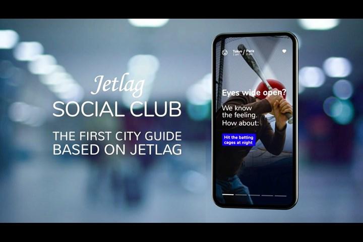 Jetlag Social Club - Tourism - Flying Blue