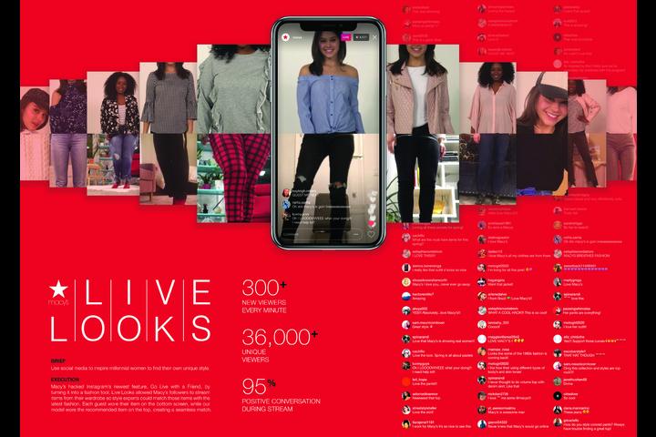Live Looks - Macy's - Macy's