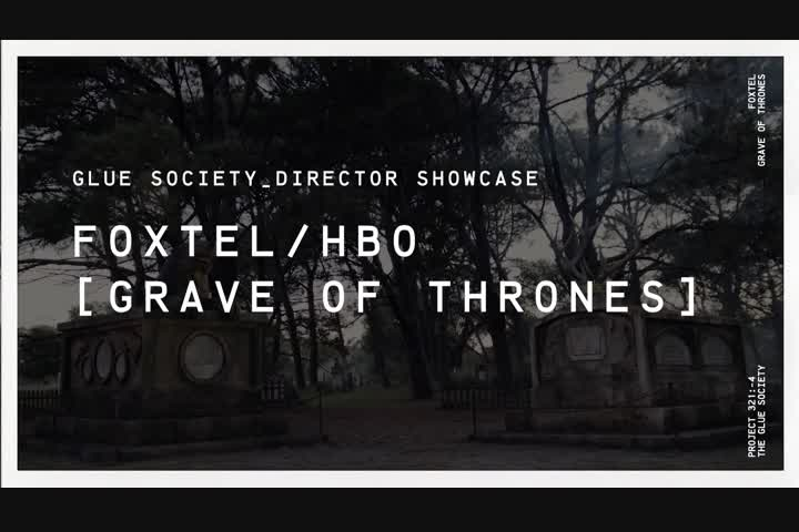 Grave of Thrones - Game of Thrones - Game of Thrones