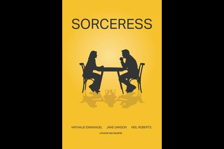 Sorceress - New Planet Film & Media - Max Blustin
