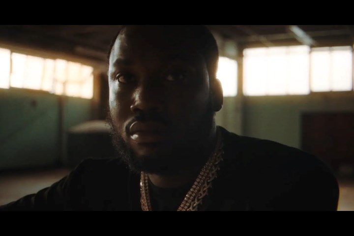 Snipes x Meek Mill | You can't stop us - a Hamlet TV x modest dept. production - Snipes