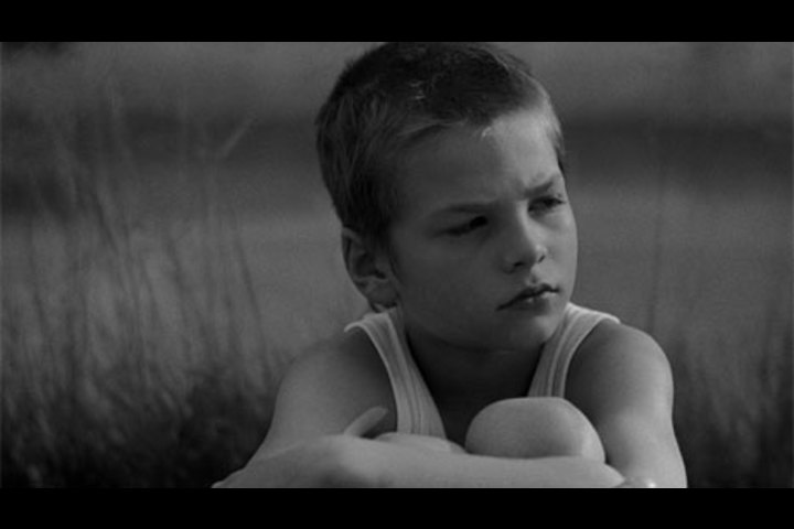 Kristof Brandl - The Kids -