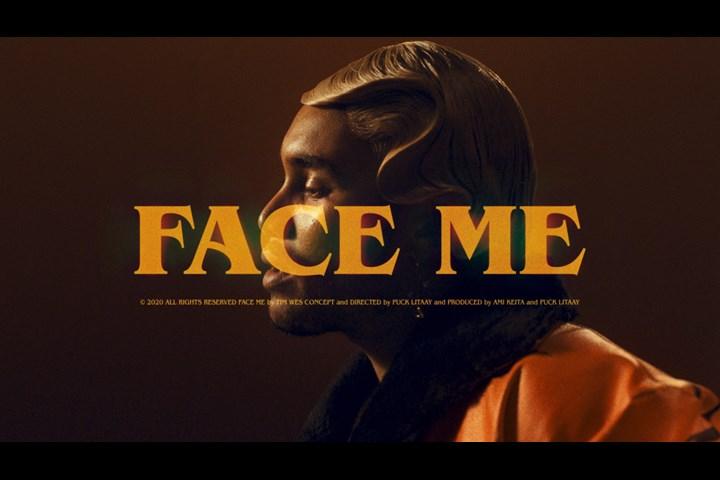 Face Me - Puck Litaay & Ami Keita - Tim Wes
