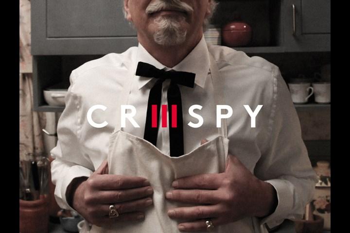 Crispy - Food - KFC