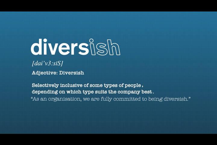 The Valuable 500 - - Diversish