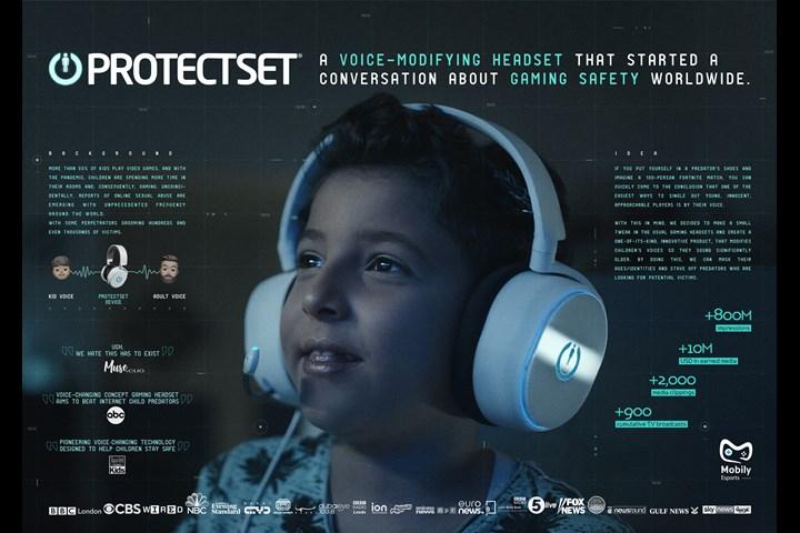 ProtectSet - Mobily e-Sports - Mobily