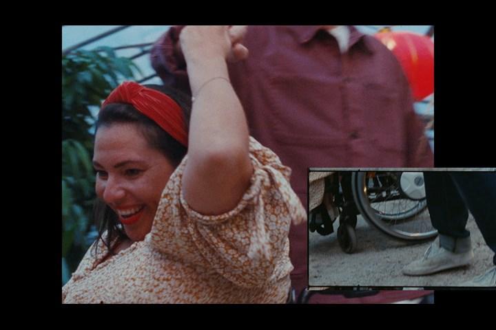 Just Live - FranklinFilm - Levi's®