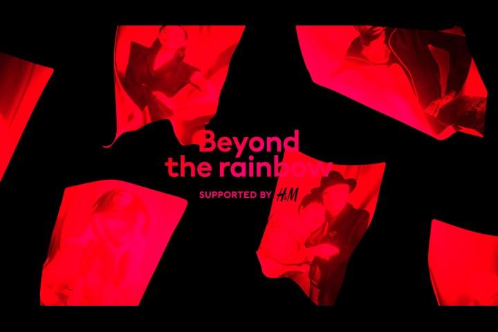 Beyond the Rainbox - Pine & SoYou - H&M