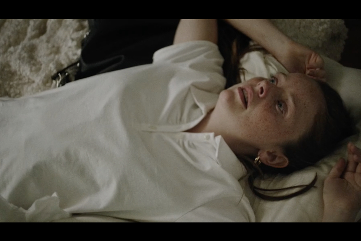 Absent - Freedom4girls - Libby Burke Wilde