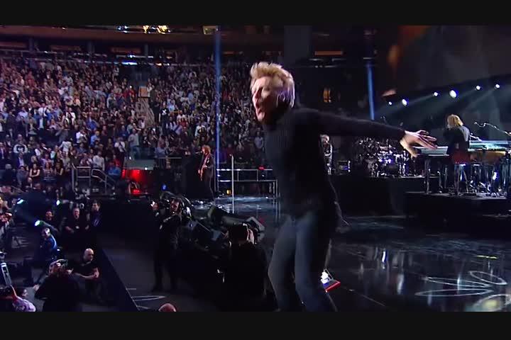 Sing Bon Jovi - Island Records - Island Records