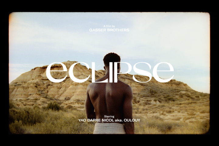 eclipse - -